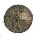Silvermynt, 1 skilling - Skoklosters slott - 109627.tif