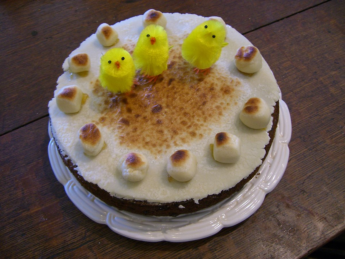 Images Easter Cakes