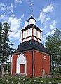 Simo Church Bell Tower 20090630.JPG