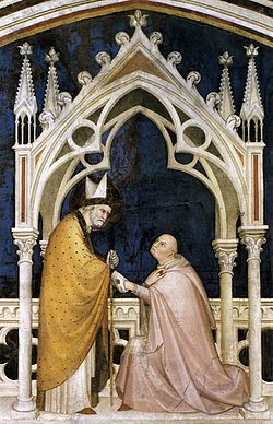 Simone Martini - Consecration of the Chapel (detail) - WGA21366.jpg