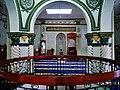 Singapore Abdul-Gaffoor-Moschee Innen 3.jpg