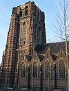 foto van Toren Sint-Jansbasiliek