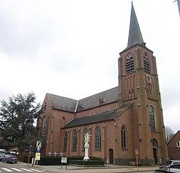 S Gravenwezel Wikipedia