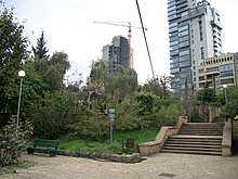 Sioufi Garden Achrafieh District 02.jpg