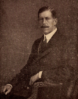 Lancelot Carnegie British diplomat