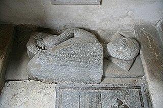Stephen de Pencester English noble