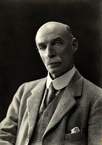 Sir Thomas Morison Legge. Photograph by Graystone Bird. Wellcome V0026691.jpg