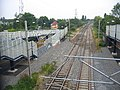 Site of Canley Level Crossing, Coventry - geograph.org.uk - 36058.jpg