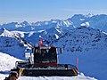 Skigebiet Flumserberg (Flumserberg, Flums, Tannenheim, Tannenboden, Bergheim, Oberterzen, Unterterzen) - panoramio.jpg
