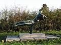 Skogskyrkogarden Statue at Memorial grove.jpg
