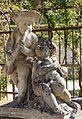 Skulptur Kinder mit Musikinstrumenten Hofgarten Wuerzburg-3a.jpg