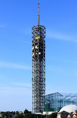 西东京天空塔