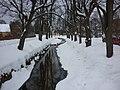 Slavonicky potok v zime - 04.JPG