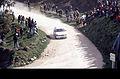 Slide Agfachrome Rallye de Portugal 1988 Montejunto 020 (26501758486).jpg