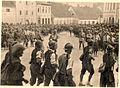 Slovenske vaške straže trenirajo pod italijanskim poveljstvom.jpg