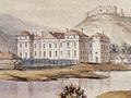 Sluškai Palace in Vilnius by Napoleonas Orda.jpg