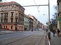 Smíchov, Plzeňská, od Košíř.jpg