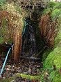 Small Waterfall. - geograph.org.uk - 624542.jpg