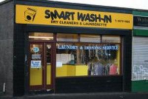 Braniel - Smart Wash-in unit, at Glenside from 2008-2016
