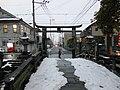 Snowy Torii and approaching path of Yoka Shrine Saga.jpeg