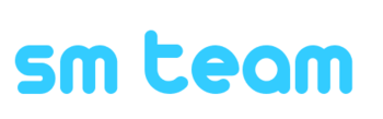 English: Social Media Team logo