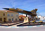 Socuéllamos - Monumento al Mirage F1 (1).JPG