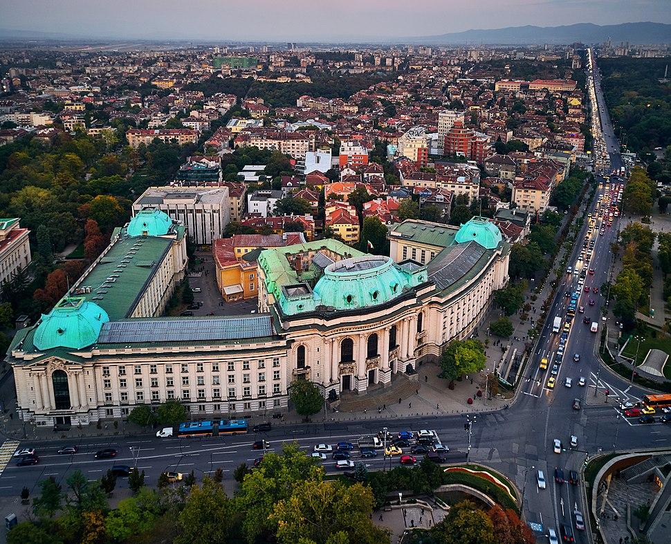"Sofia University ""St. Kliment Ohridski"" (37849719131)"