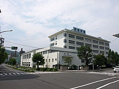 Sohtoku junior and senior high school 20200802-1.JPG