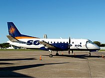 Sol Lineas Aereas Saab 340A Sibille-1.jpg