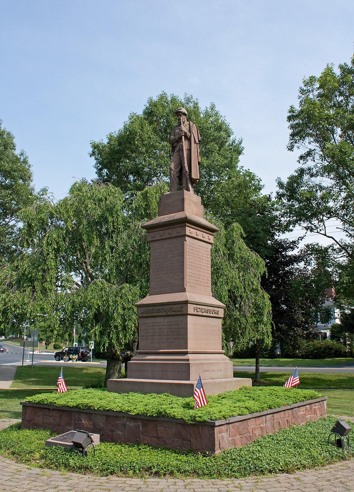 Granby, Connecticut - Wikipedia