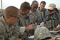 Soldiers, Afghan National Police, ANP Special Agents, Work together DVIDS47923.jpg