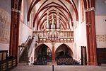 Solms - Kloster Altenberg - ev Kirche - Kirche - Innenraum 2.JPG