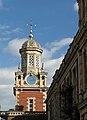 Somerleyton Hall - the bell tower - geograph.org.uk - 1506677.jpg