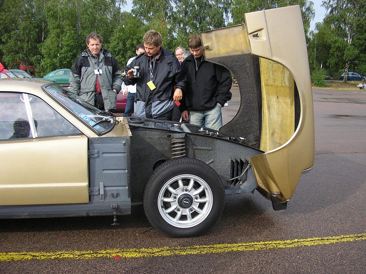 Hood (car) - Wikipedia