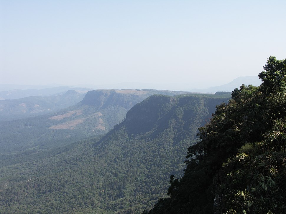 South Africa-Mpumalanga-Gods Window002