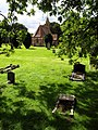 South Cave's Cemetery and Chapel - geograph.org.uk - 926543.jpg