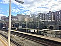 South Hampstead station, March 2021.jpg