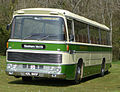 Southern Vectis coach 301 (KDL 885F), Bustival 2010.jpg