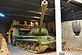 Soviet Josef Stalin 2M Heavy Tank (5781708850).jpg