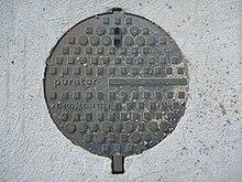Schachtdeckel – Wikipedia