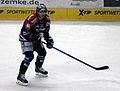 Spieler Julian Talbot Eisbaeren Berlin O2-World Berlin 15-02-2015 cc by denis apel.jpg