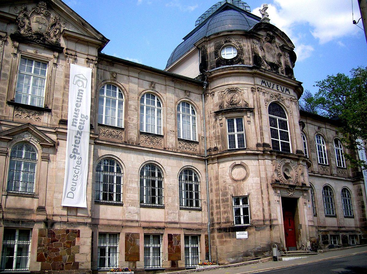 Spielzeugmuseum Beilngries