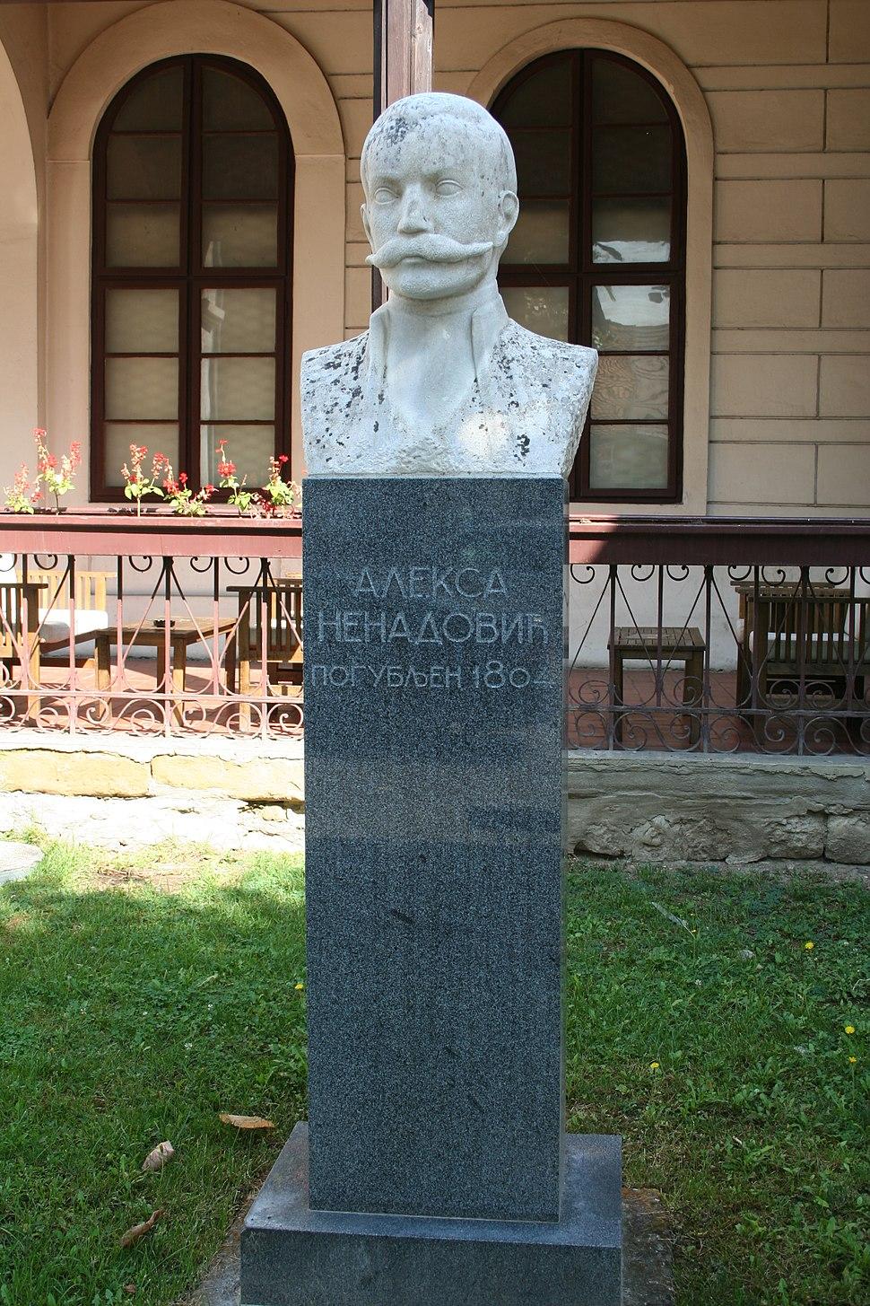 Spomenici Valjevo 017