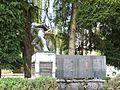 Spomenici narodnim junacima NOB-a, Pale 05.jpg