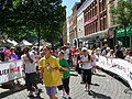 Sport Relief Mile 2006, Manchester - geograph.org.uk - 202405.jpg