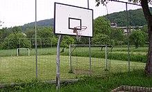 Sportplatz Tiefenellern