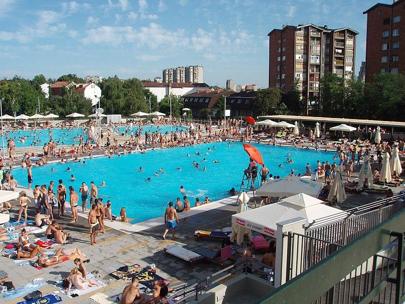 File:Sportski centar Olimp - panoramio.jpg