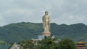 Spring Temple Buddha.png
