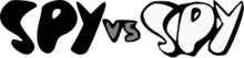 Spy vs. Spy Logotipe.png
