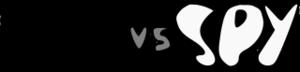 Spy vs. Spy - Image: Spy vs. Spy Logotipe